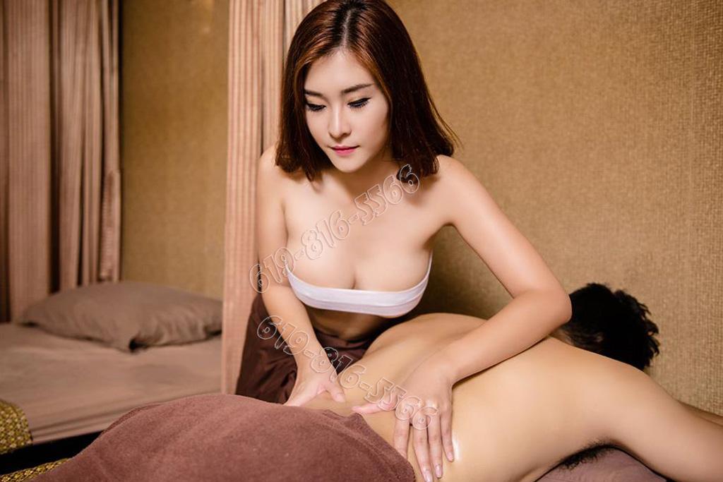 Asian Massage Chula Vista